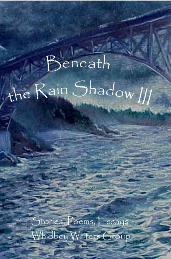 Beneath the Rain Shadow