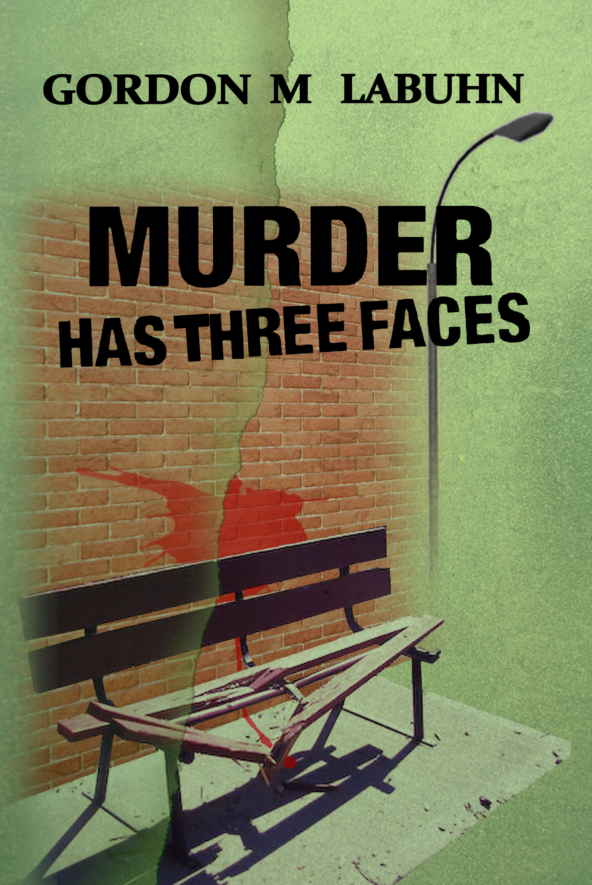 Murder Has Three Faces