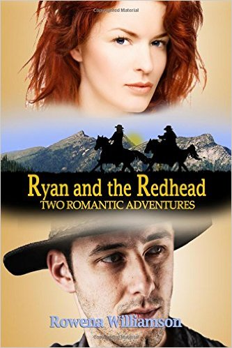 Ryan and the Redhead