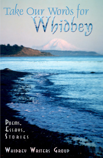 Take Our Words for Whidbey