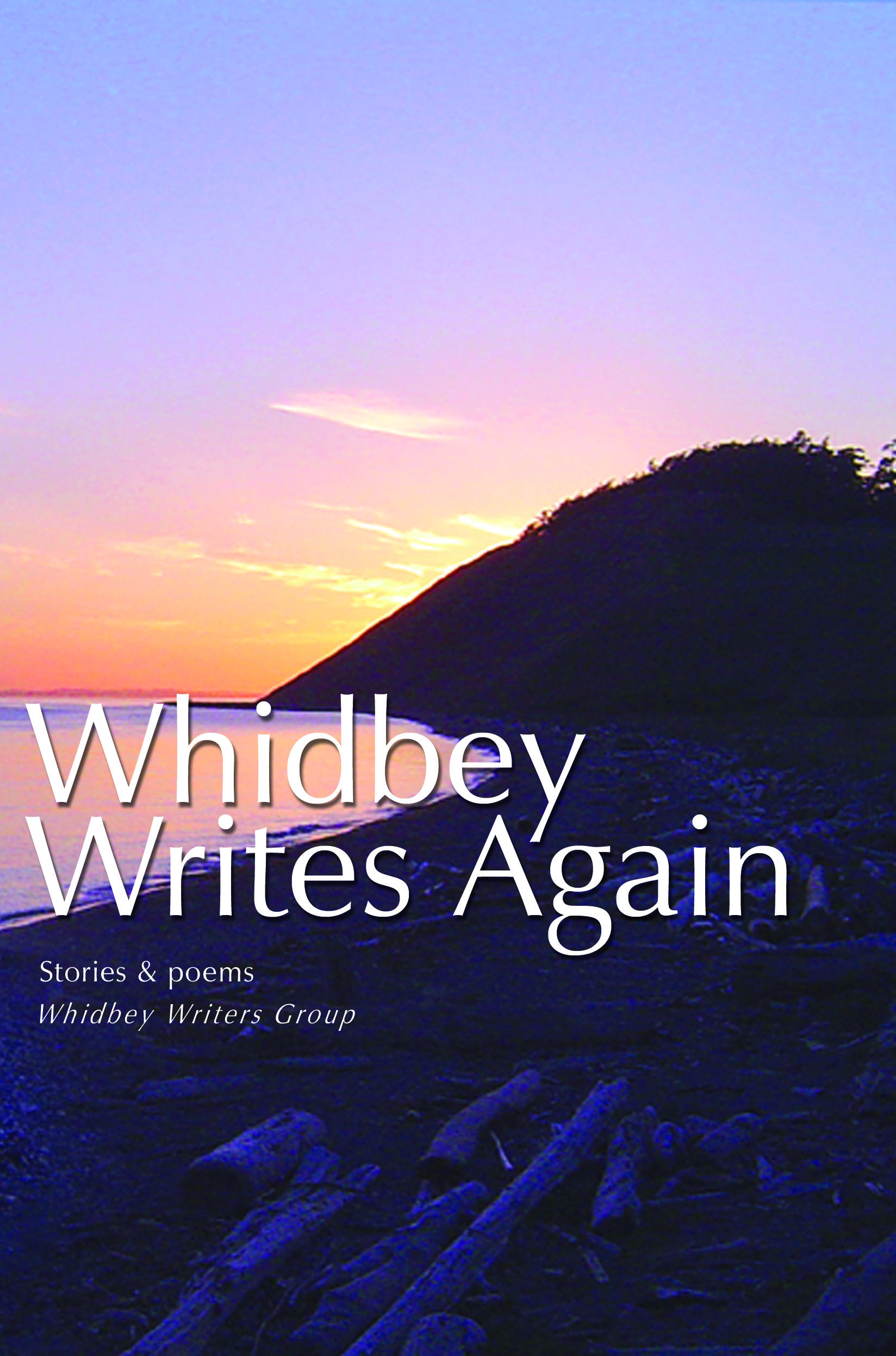Whidbey Writes Again
