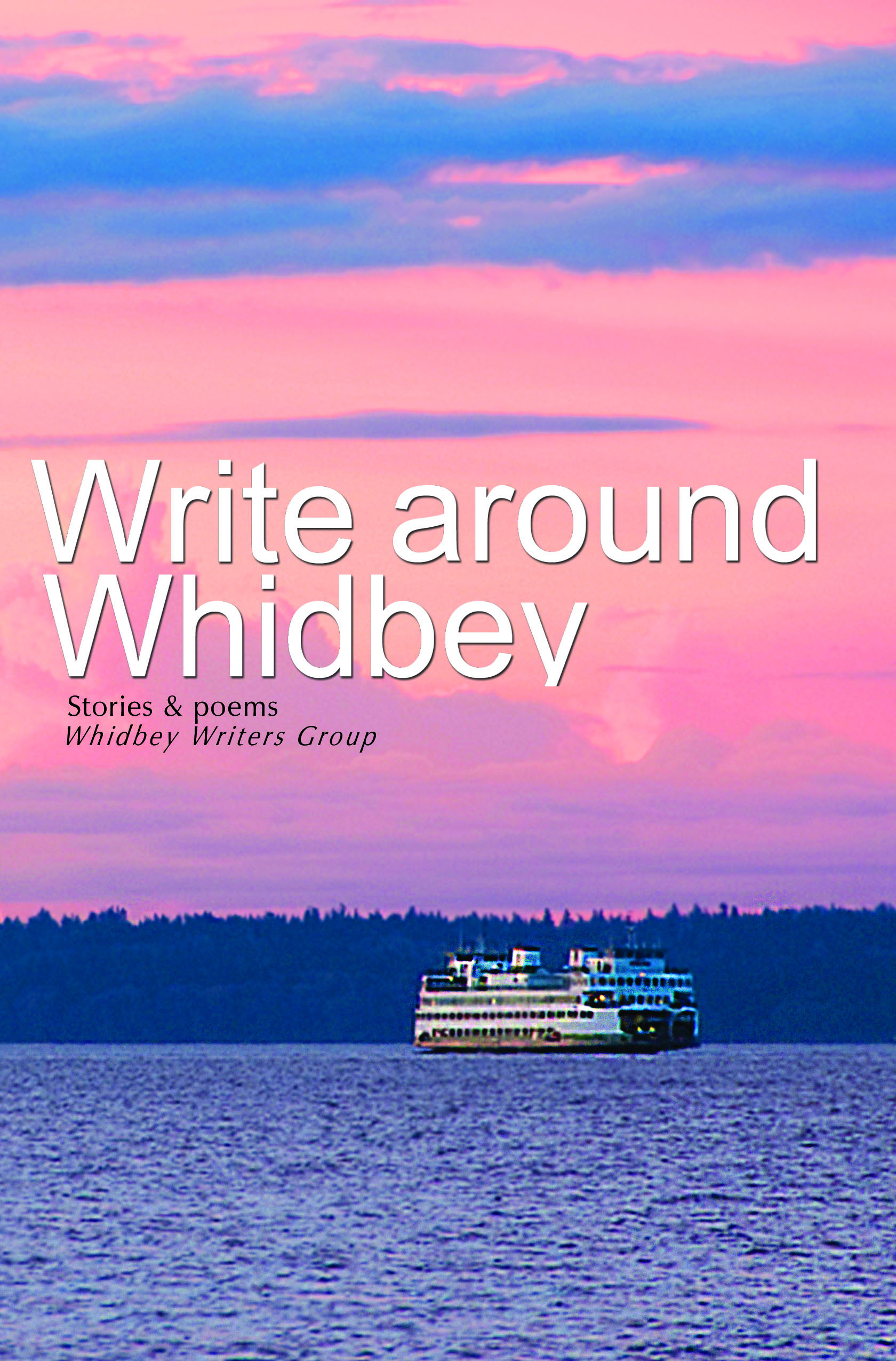 Write around Whidbey